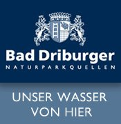 Die Quelle | Bad Driburger