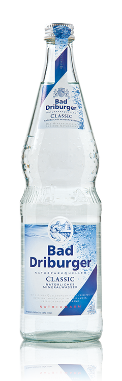 Bad Driburger Mineralwasser